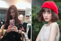 Hot girl và hot boy ngày 20/1/2018: Em gái Công Vinh hài lòng với cuộc sống ở Singapore, Trang Ly tiết lộ lý do con gái mê trai đẹp và giàu