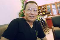 MC Lại Văn Sâm: 'Đây là năm đầu tiên tôi có Tết'