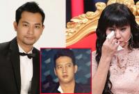 Cát Phượng và nhiều sao Việt đau xót khi biết tin diễn viên Lê Nam bị tai biến mạch máu não