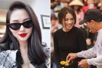 Hot girl và hot boy 22/2/2018: Tâm Tít khoe nhan sắc mặn mà, cô gái Hải Phòng gây sốt vì quá xinh đẹp khi thi đấu vật