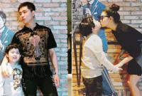 Cả Tết không đăng ảnh chụp chung nhưng đây là bằng chứng Tim và Trương Quỳnh Anh vẫn gắn kết