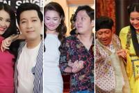 Lật lại hồ sơ tình ái của Trường Giang: Giật mình vì toàn mỹ nữ nổi tiếng showbiz