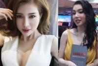 Gương mặt thật quá khác biệt lúc lên ảnh của Elly Trần khiến fan xôn xao