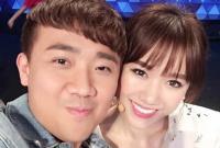 Trấn Thành gửi lời yêu thương tới Hari Won nhân kỷ niệm 800 ngày yêu nhau