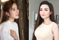 Sau chuyện tình Trường Giang - Nam Em, Hoa hậu Diễm Hương chia sẻ: 'Khổ! Đến khổ vì yêu'
