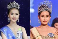 Tân Hoa hậu Biển Việt Nam toàn cầu 2018 Kim Ngọc từng bị Lê Âu Ngân Anh 'vượt mặt'