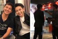 Tiếp tục rò rỉ loạt ảnh thân thiết của 'hội tình cũ Chi Pu': Gil Lê và Cường Seven?