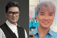 Kiểu tóc mới của Đàm Vĩnh Hưng được khen nức nở, đẹp không kém mĩ nam Hàn
