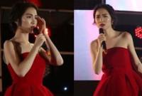 Hòa Minzy nói về sự cố quên lời cả bài hát khi đang trên sóng truyền hình trực tiếp
