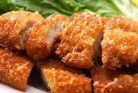 Công thức hoàn hảo cho món gà chiên xù giòn tan ngon ngất ngây