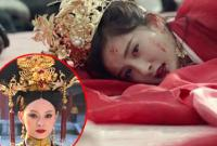 'Phù Dao Hoàng hậu' hứng gạch đá vì dùng đạo cụ rẻ tiền