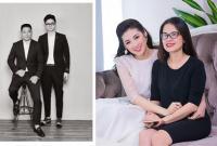 Con gái sắp cưới, mẹ Tú Anh chia buồn với chồng vì bị tước mất ngôi vị đẹp trai 'độc quyền' trong 26 năm