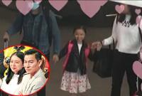 Con gái rượu vào lớp 1, Lưu Đức Hoa không ngại vung 3,3 tỷ/năm thuê vệ sĩ hộ tống đi học