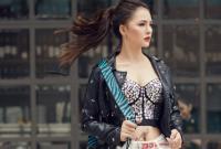 Vi Nhạn Ngọc - Thần tượng của giới trẻ trong gu thời trang đường phố cực chất
