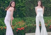 Hoa hậu Hương Giang bật mí bí kíp chụp ảnh như siêu mẫu thời trang