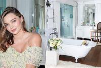 Kiến trúc sư 'thất nghiệp' vì một góc trong căn nhà xa hoa trị giá gần 50 tỷ đồng của Miranda Kerr