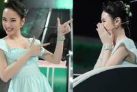 Angela Phương Trinh suýt ôm trọn 20 triệu trong sự ngưỡng mộ của Trường Giang