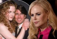 Nhờ cưới Tom Cruise, 'thiên nga Úc' Nicole Kidman thoát được nạn quấy rối tình dục