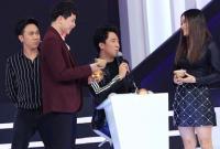 Anh Đức bóc mẽ chuyện 'tình cũ' Lâm Vỹ Dạ thầm yêu Trịnh Thăng Bình