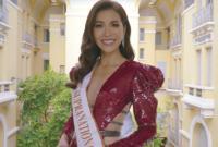 Minh Tú gây ấn tượng với clip giới thiệu bản thân tại Miss Supranational 2018
