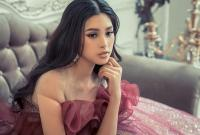 Hoa hậu Trần Tiểu Vy: 'Tôi chọn Lạc trôi của Sơn Tùng vì tôi thích điều gì lạ và độc, có thể giúp tôi nổi bật'