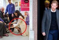 Hoàng tử Harry bị 'gọi tên' sau tin đồn mang thai giả của vợ vì lý do này