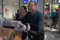 HLV Park Hang Seo trở lại Việt Nam sau kỳ nghỉ, tuyển quân tham dự giải châu Á