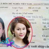 Tủ hồ sơ sao Việt (P17): Siêu mẫu Thái Hà