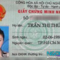 Tủ hồ sơ sao Việt (P16):  Bảo Thy