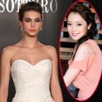Jennifer Phạm sẽ mặc chiếc váy cưới nào?