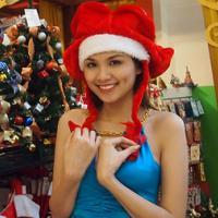 Thí sinh Miss Universe 2012 nghĩ gì về Diễm Hương?