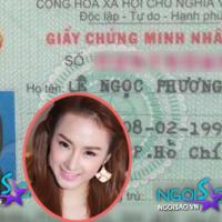 Tủ hồ sơ sao Việt (P19): Angela Phương Trinh