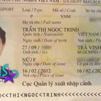 Tủ hồ sơ sao Việt (P21): Ngọc Trinh