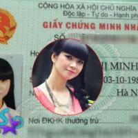 Tủ hồ sơ sao Việt (P23): Siêu mẫu Hạ Vy