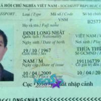 Tủ hồ sơ sao Việt (P24): Ca sĩ Long Nhật