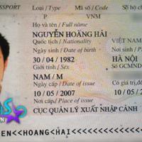 Tủ hồ sơ sao Việt (P25):  Ca sĩ Hoàng Hải