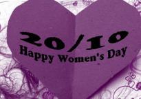 Tổng hợp những lời chúc hay và ý nghĩa dành tặng  bạn gái, vợ và mẹ ngày 20/10/2018