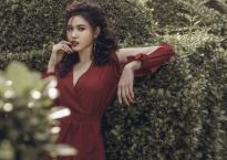 Trương Quỳnh Anh hóa quý cô mùa hè trong bộ ảnh mới nhất