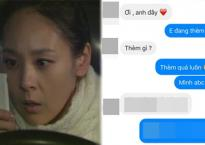 Vợ vượt 300km tới nhà nghỉ sau tin nhắn có mật mã lạ của chồng
