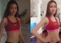 Hoa hậu Đỗ Mỹ Linh gây sốc với gương mặt bị chỉnh sửa quá đà