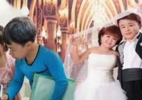 Cuộc sống 'thần tiên' của cặp đôi tí hon khiến cả thế giới ghen tỵ