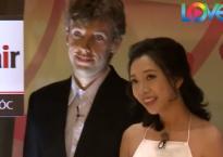 Gia đình siêu hạnh phúc của cặp đôi vợ Việt - chồng Tây khiến ai cũng ghen tị