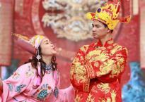Xuân Bắc phản ứng bất ngờ khi Vân Dung và bạn bè muốn lên tiếng bênh vợ anh