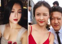 Hot girl và hot boy Việt 19/9/2017: Huyền Baby khoe nhan sắc xinh đẹp sau sinh, Trương Mỹ Nhân bối rối vì câu hỏi của Trường Giang
