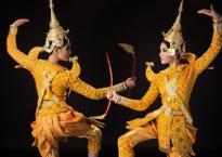 Trương Thị May mừng Tết Đôn-Ta của người Khmer bằng bộ ảnh đẹp mắt