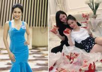 Hot girl và hot boy Việt 23/9/2017: Con gái Kiều Trinh thi Hoa hậu Đại Dương, Phương Trang cùng Angela Phương Trinh chuẩn bị tặng quà cho người ngèo