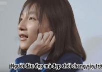 Té ngửa trước loạt ảnh ghép Sơn Tùng M-TP hóa 'Em gái mưa'
