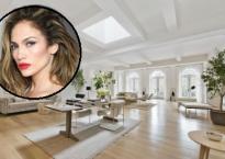 Jennifer Lopez rao bán căn penthouse ở Manhattan với giá hơn 600 tỷ đồng