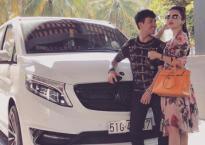 Đại gia Minh Nhựa tặng siêu xe 4 tỷ cho vợ nhân kỷ niệm 4 năm ngày cưới