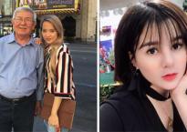 Hot girl và hot boy ngày 16/10/2017: Xuân Nghi đưa ông nội khám phá nước Mỹ, Trang Moon xinh đẹp hơn sau 'dao kéo'